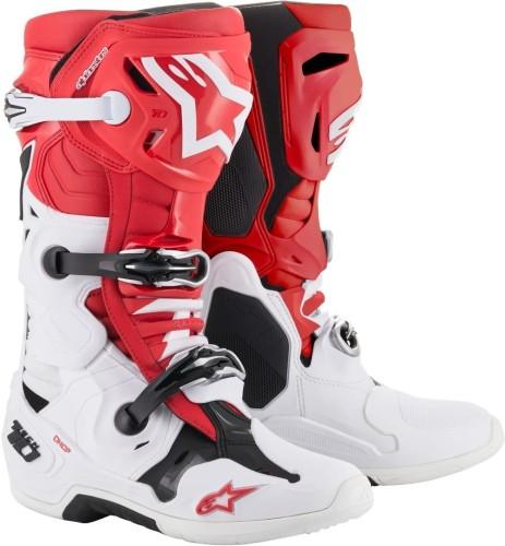 Buty Alpinestars Tech 10 V2 Sklep Motocyklowy 4motos Pl