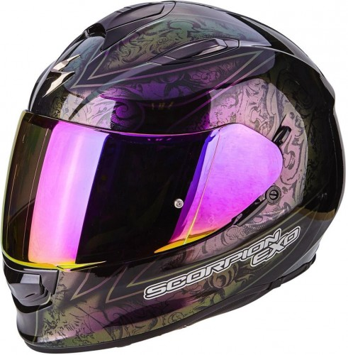 Kask SCORPION EXO-510 AIR FANTASY