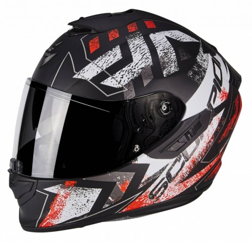 Kask Scorpion EXO-1400 AIR PICTA