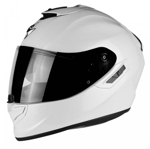 Kask Scorpion EXO-1400 AIR White