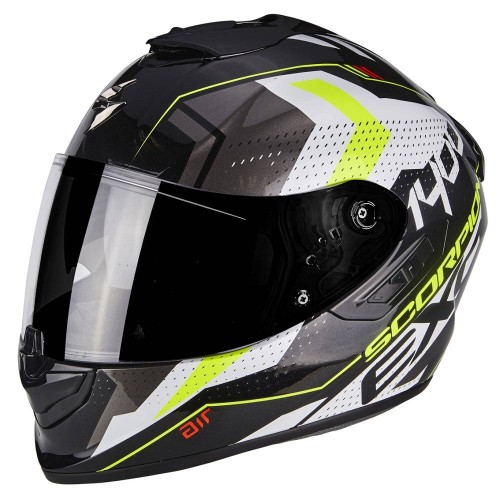 Kask Scorpion EXO-1400 AIR TRIKA