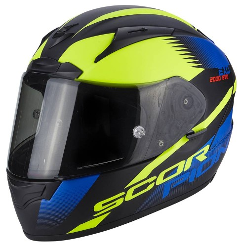 Kask SCORPION EXO-2000 AIR VOLCANO