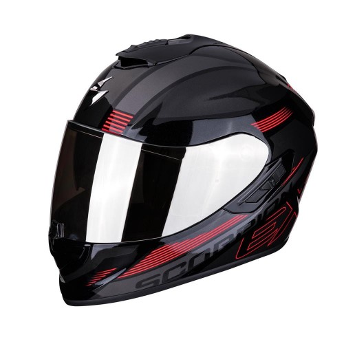 Kask Scorpion EXO-1400 AIR FREE
